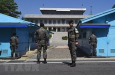 Cuộc gặp thượng đỉnh liên Triều khởi động việc chấm dứt đối đầu