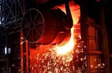 Thép Hòa Phát tăng mạnh lượng hàng xuất khẩu sang Australia