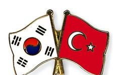 Hàn Quốc và Thổ Nhĩ Kỳ nhất trí tăng cường hợp tác song phương
