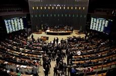 Brazil cho phép dùng quỹ liên bang trả nợ cho Venezuela, Mozambique
