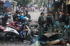 Thái Lan tuyên án tử hình 6 thủ phạm vụ đánh bom hồi năm 2016