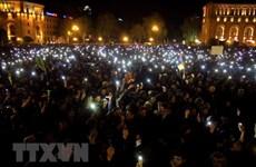 Đức kêu gọi giải pháp hòa bình cho cuộc khủng hoảng ở Armenia