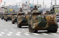 Hàn Quốc và Trung Quốc nối lại đối thoại về quốc phòng