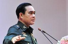 Thái Lan: Người biểu tình đòi tổ chức bầu cử ra tối hậu thư