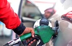 Giá dầu lên mức cao nhất 4 năm do lo ngại Mỹ tái trừng phạt Iran