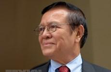 Tòa án Campuchia giữ nguyên mức án đối với 11 nhân vật đối lập