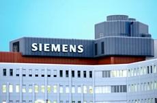 Tập đoàn Siemens nâng dự báo lợi nhuận tài khóa 2017-2018