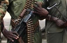 LHQ quan ngại về các vụ đụng độ ở khu vực Darfur tại Sudan