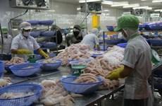 Trung Quốc dẫn đầu các thị trường nhập khẩu cá tra Việt Nam
