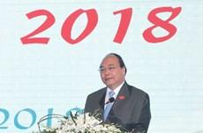 """Khai mạc hội nghị """"Gặp gỡ châu Âu 2018"""" tại thủ đô Hà Nội"""