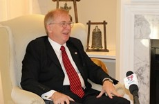 Cựu Đại sứ Canada tại Việt Nam: Quan hệ hai nước phát triển vượt bậc