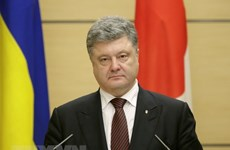 Quốc hội Ukraine sẽ bỏ phiếu cách chức Bộ trưởng Tài chính