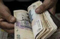 Argentina đạt được thỏa thuận gói vay 50 tỷ USD của IMF