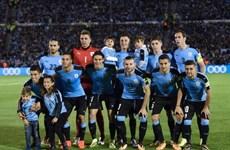 World Cup 2018: ĐH Uruguay cho sinh viên nghỉ xem đội nhà thi đấu