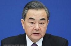 Trung Quốc: SCO nên tránh trò chơi địa chính trị và tự cô lập