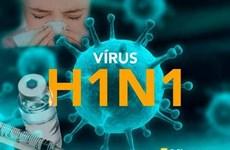 Bệnh nhân nhiễm virus cúm A/H1N1 ở Đắk Lắk đã xuất viện