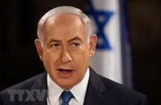 Thủ tướng Israel ra làm chứng trong vụ tham nhũng mua tàu ngầm
