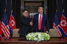 Nghệ thuật đàm phán của nhà lãnh đạo Triều Tiên Kim Jong-un