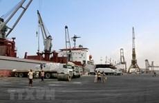 Iran lên án vụ tấn công vào thành phố cảng Hodeida của Yemen