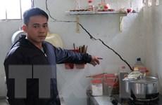 Sớm hỗ trợ dân bị ảnh hưởng do nổ mìn làm thủy điện Chư Krông Prông