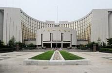 Trung Quốc bất ngờ bơm 31 tỷ USD cho các tổ chức tài chính