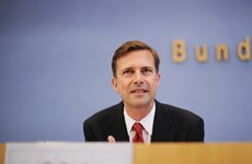 Đức lấy làm tiếc khi Mỹ rút khỏi Hội đồng Nhân quyền LHQ