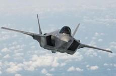 Thổ Nhĩ Kỳ vẫn nhận F-35 bất chấp sự phản đối của Thượng viện Mỹ