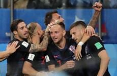 World Cup 2018: Tuyển Croatia sẽ tái hiện kỳ tích năm 1998?