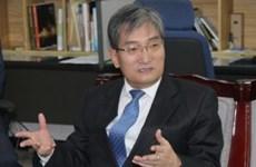 Hàn Quốc coi trọng đối thoại chiến lược với Trung Quốc về Triều Tiên