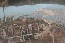 38 North: Triều Tiên đẩy mạnh nâng cấp cơ sở hạt nhân Yongbyon