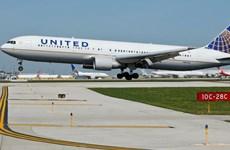 Trung Quốc bác bỏ yêu cầu đàm phán về tranh cãi web hàng không của Mỹ