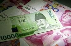 Hàn Quốc-Trung Quốc dự kiến đàm phán vòng hai về nâng cấp FTA