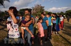 Tổng thống đắc cử Mexico điện đàm với người đồng cấp Mỹ về di cư