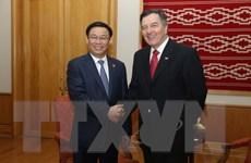 Tăng cường quan hệ đối tác toàn diện giữa Việt Nam và Chile