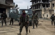 Tuần báo Al-Ahra: Cục diện cuộc chiến ở Syria bắt đầu thay đổi