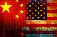 Nhiều rủi ro trong cuộc chiến thương mại Mỹ-Trung