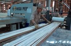 Ngành gỗ chủ động ứng phó với cuộc chiến thương mại Mỹ-Trung