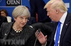 Thủ tướng Anh mong đợi thảo luận tích cực với Tổng thống Mỹ
