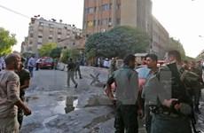 Syria: Đánh bom liều chết ở Daraa làm 14 người thiệt mạng