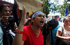 Liên hợp quốc kêu gọi chấm dứt tình trạng bạo lực ở Nicaragua