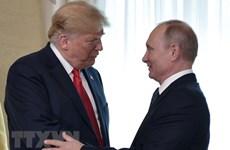 Ba lý do khiến Tổng thống Mỹ muốn gặp riêng người đồng cấp Nga