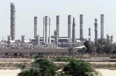 Giá dầu Brent chạm mức đáy của ba tháng khi các cảng Libya mở lại