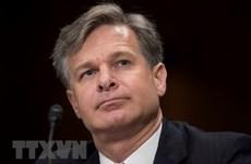Cục Điều tra Liên bang Mỹ quả quyết Nga can thiệp bầu cử Mỹ