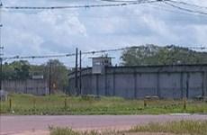 Brazil đẩy mạnh chống tội phạm có tổ chức trong các nhà tù