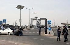 Liên hợp quốc quan ngại về khủng hoảng nhân đạo tại Gaza