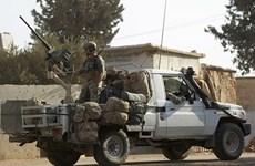 Hai công dân Mỹ bị bắt tại Syria đã được đưa về nước xét xử