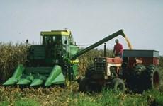 Mỹ hỗ trợ 12 tỷ USD cho nông dân bị thiệt hại do trả đũa thương mại