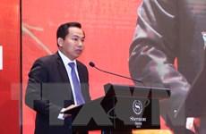 Vietnam CEO Summit 2018: Kỷ nguyên kinh tế trí tuệ nhân tạo