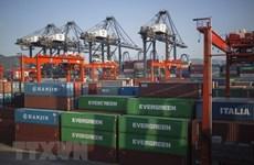 """Những chia rẽ trong quan hệ thương mại toàn cầu """"lộ sáng"""""""