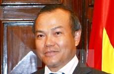 Xây dựng cộng đồng người Việt Nam tại Séc ngày càng lớn mạnh